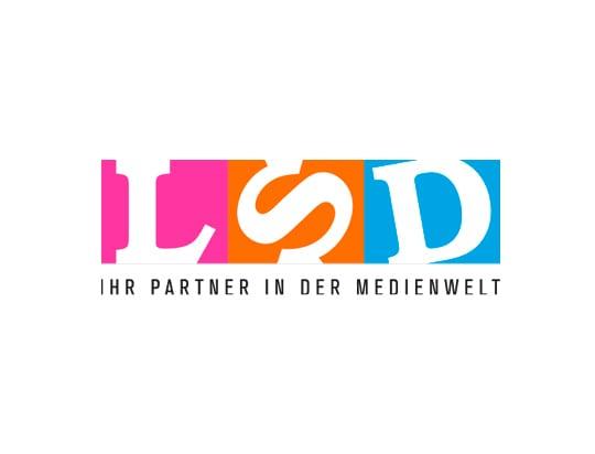 Full Service aus einer Hand – LSD unterstützt bei der Verpackungsentwicklung, beim Gestalten kreativer Werbemittel und in allen Schritten der Medienproduktion