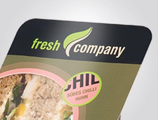 Fresh Company