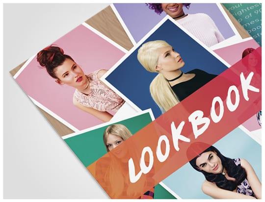Schwarzkopf LIVE Lookbook